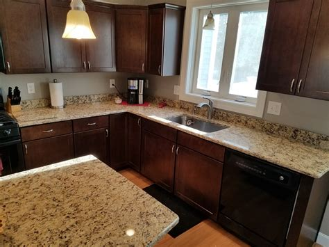 Reasonably Priced Countertops Oura Brasil Kitchen Countertops By Superior Granite
