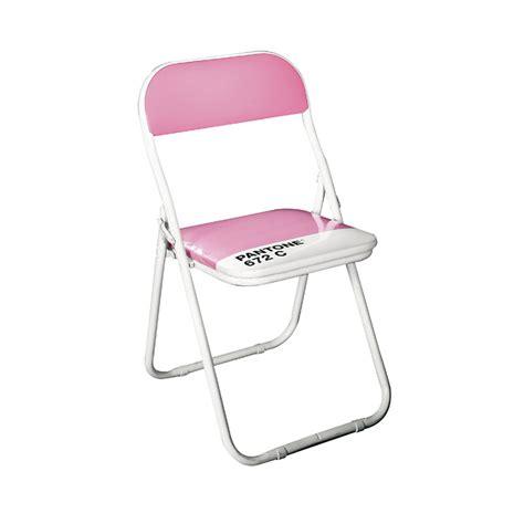 sedia pieghevole pantone sedia pieghevole pantone rosa seletti s p a stilcasa net