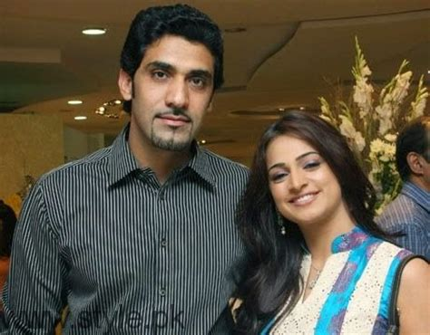 awn chaudh noor bukhari and wali khan wedding pictures
