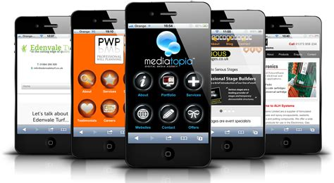 for mobile site all about mobile websites your website mobile is