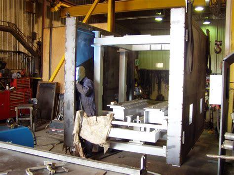 Beton Pour Plan De Travail 2438 by General Fabrication Usitech