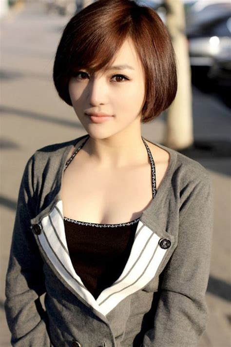 oriental bob haircut 21 cute short haircuts most popular short asian