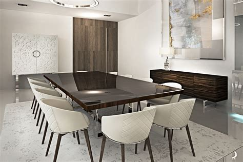 Dining Table Sets Contemporary Luxury Dining Room Sets