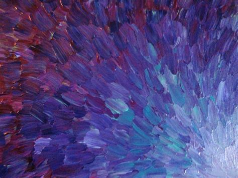 acrylic painting sale sale original acrylic abstract painting peacock feathers