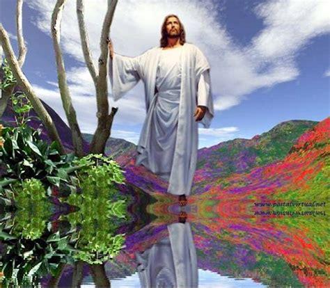 imagenes lindas de jesus con movimiento fondo de pantalla de jesus en movimiento imagui