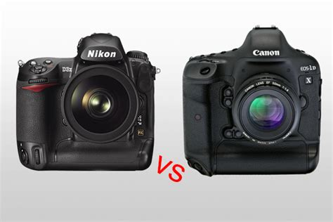 canon vs nikon canon vs nikon saga canon5dtips