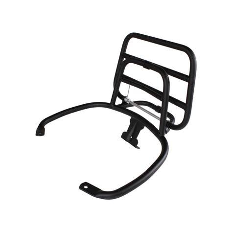 prima rear folding rack for vespa gts 250