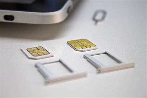 how to make a sim card work in another phone how does a sim card work the high tech society the