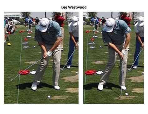 lee westwood swing lee westwood is my new hero picture to pin on pinterest