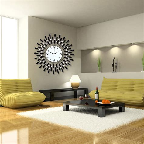 Extra Large Wall Clock by Aliexpress Com Buy Home Decorations Big Digital Decor