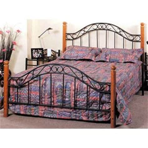 wrought iron headboard and footboard queen metal headboards footboards sandy black queen size