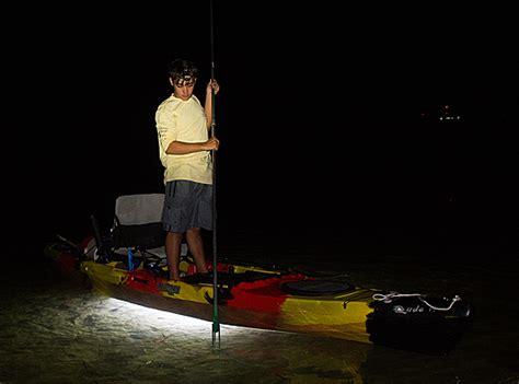 kayak lights for fishing fishing kayak lights localbrush info