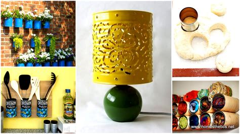 Recycled Crafts For Home Decor 50 extremely ingenious crafts and diy projects that are