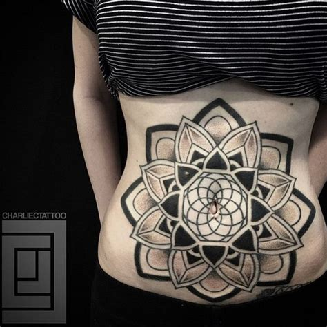 mandala tattoo regina 1281 best torso midriff tattoo ideas images on pinterest