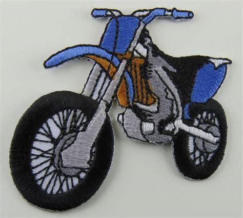 Motorrad Sticker Zum Aufb Geln by Moto Cross T 246 Ff Sticker Zum Aufb 252 Geln Stickerei Neu