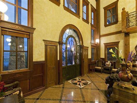 Images Of Large Open Foyer 45 Custom Luxury Foyer Interior Designs