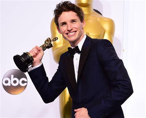 film terbaik oscar 2015 eddie redmayne menangkan oscar pertama kali dalam kariernya