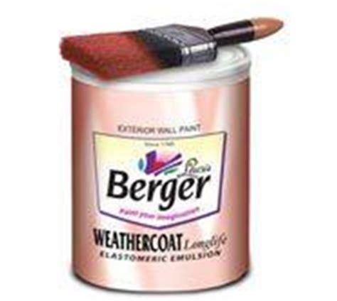 berger paints buy berger paints weathercoat longlife at best rates