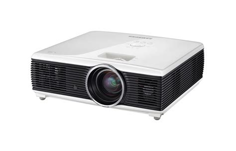 Samsung Led Projector samsung launched the world s rgb led data projector