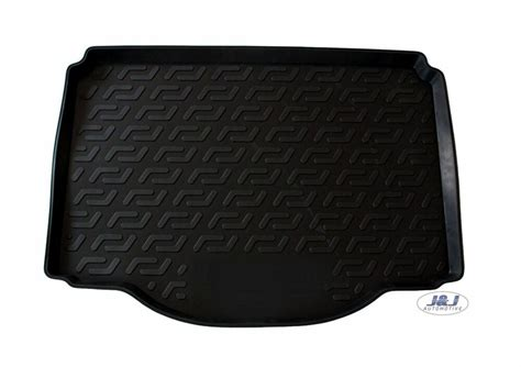rubber boot mats uk tailored rubber boot liner mat tray protector vauxhall
