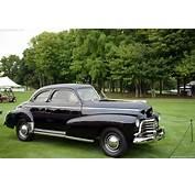 1946 Chevrolet Series DK Image