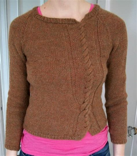 free knitting sweater patterns twisted sweater pattern knitting bee