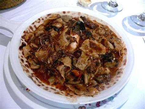 recetas de cocina manchega nuestro bar cocina manchega comidas magazine because