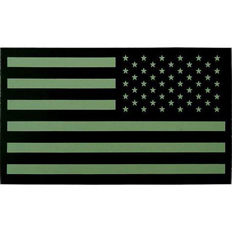 Magnet Houlder American Tool subdued infrared u s flag patch usamm