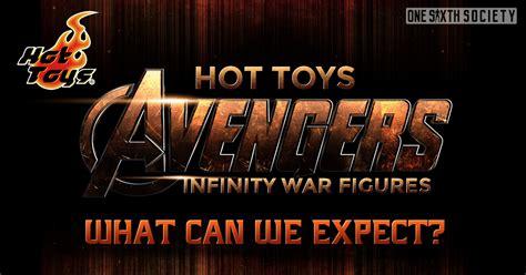 infinity war toys infinity war figures one sixth society