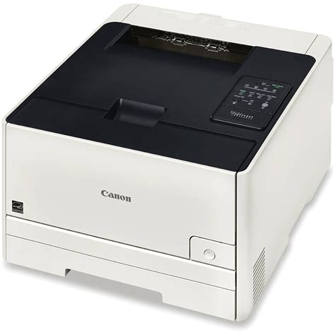 canon color laser printer canon imageclass lbp7110cw color laser printer 6293b023aa b h