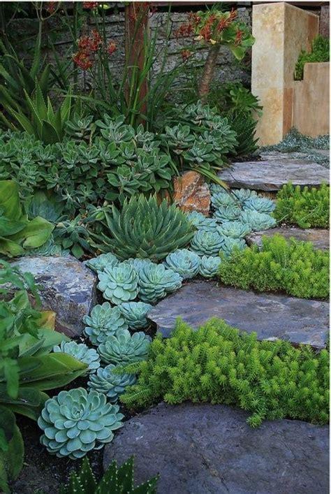 piante interne decorare le scale esterne con i fiori 20 idee creative