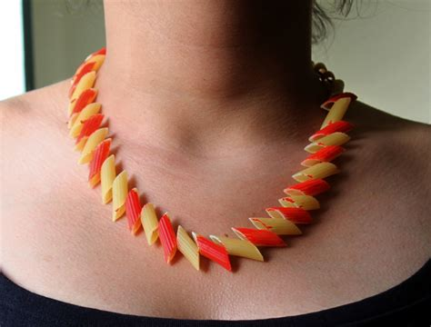 how to make jewelry 3 ways to make a necklace wikihow