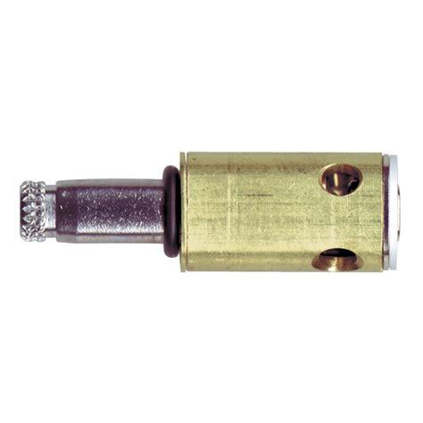 shop kohler brass faucet tub shower stem for kohler at