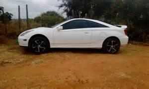 Toyota Celica Kenya Archive Toyota Celica On Sale Gachie Co Ke