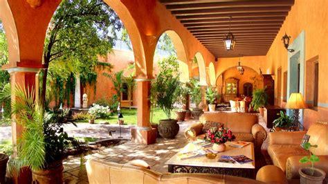 Spanish Revival Floor Plans My Mexican Hacienda Beach Home Beach House Pinterest