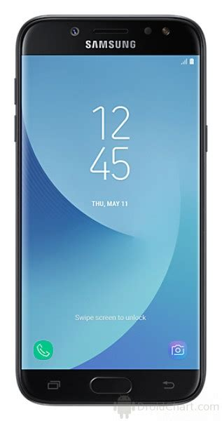 Samsung Galaxy J5 Pro J530y Resmi Sein samsung galaxy j5 pro 2017 review and specifications droidchart