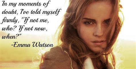 emma watson quotes weneedfun