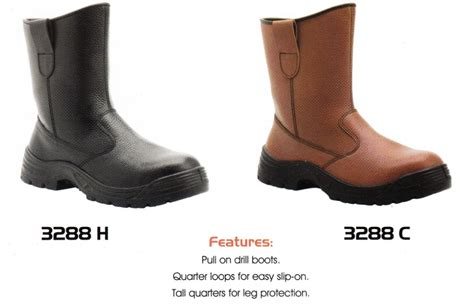 3001h Cheetah Sepatu Pengaman Kerja Safety Shoes cheetah safety shoes 3288 h 3288 c