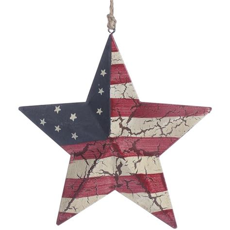 metal star home decor rustic 3d americana metal star americana decor home decor