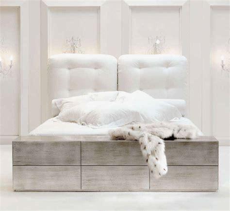 quelques id 233 es pour vous cr 233 er un bout de lit design