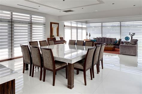 dining room large dining room table seats for modern large square dining table seats sala de jantar