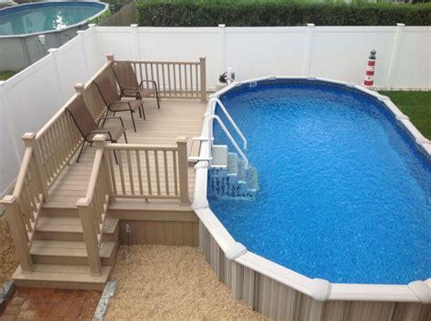 Swimming Pool Companies by Semi Inground Pools Brothers 3 Pools