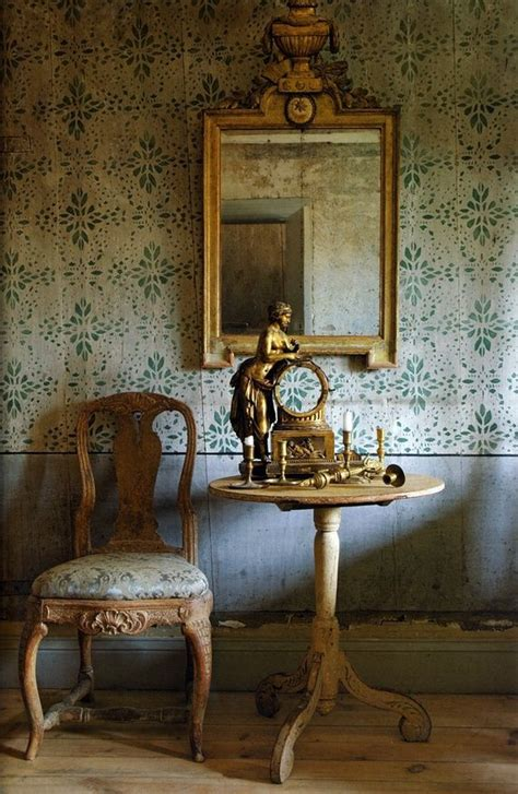 18th century home decor gustavian swedish colors that might surprise you