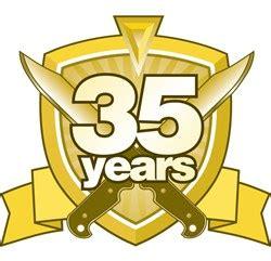 knife sharpening houston lansky sharpeners celebrates 35th anniversary