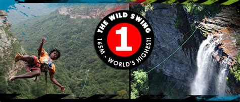 oribi gorge swing price wild 5 adventures the ultimate rush wild5adventures co za