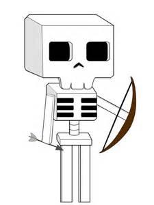minecraft skeleton template skeleton search back to black