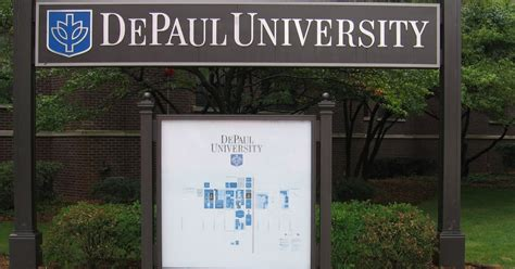 Depaul Mba Program Ranking by The Chicago Real Estate Local Princeton Review Depaul