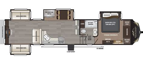 specs for 2017 keystone montana high country rvs rvusa com used 2016 keystone rv montana high country 375fl fifth