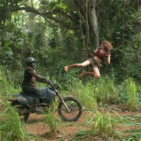 jumanji film techniques casting du film jumanji bienvenue dans la jungle