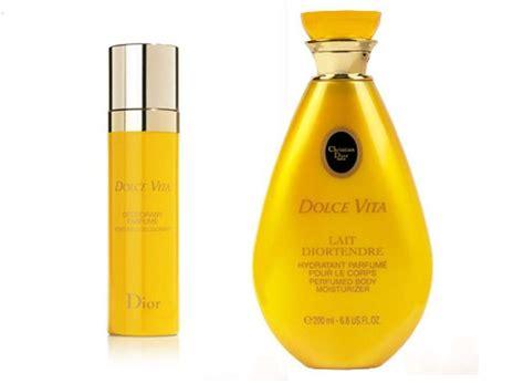 Parfum Christian Dolce Vita dolce vita christian parfum un parfum pour femme 1994